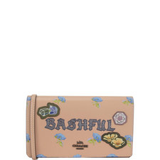 Disney Bashful Crossbody Clutch