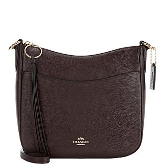 Chaise Crossbody Bag