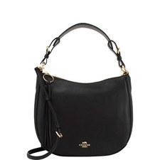 Sutton Hobo Handbag