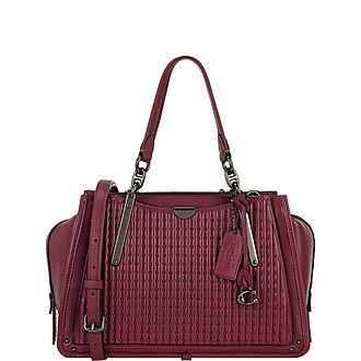 Dreamer Quilted Handbag