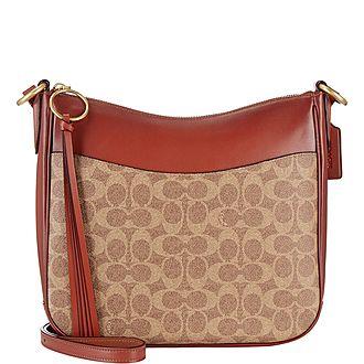 Monogram Chaise Crossbody Bag