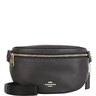 Slim Belt Bag
