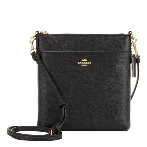 Crossbody Messenger Bag, ${color}