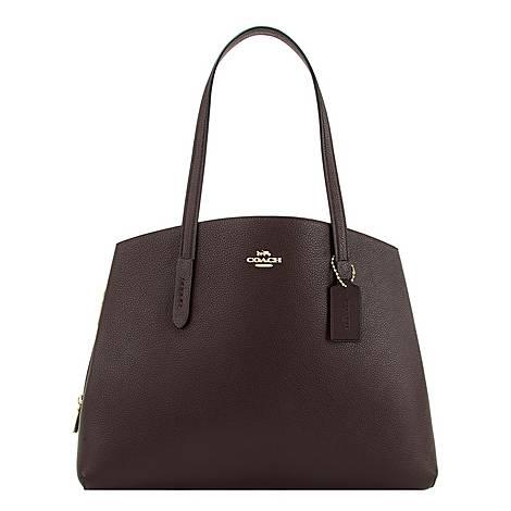 Charlie 40 Shoulder Bag, ${color}