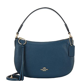 Sutton Crossbody Bag
