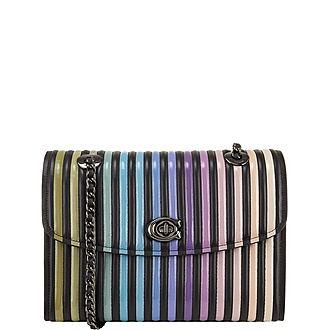 Ombre Callie Shoulder Bag