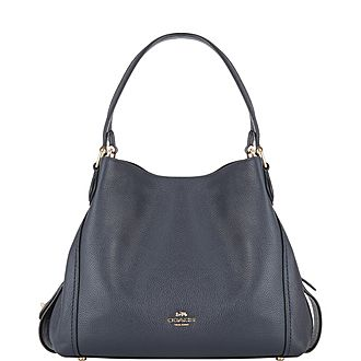 Edie 31 Shoulder Saddle Bag