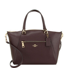 Prarie Satchel Bag