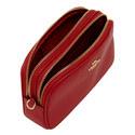 Jasper Clutch Crossbody Bag, ${color}