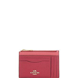 Flat Large Wallet