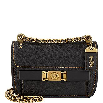 Troupe Crossbody Bag