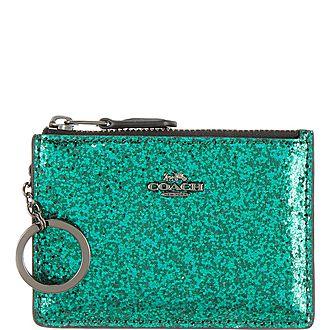 Glitter ID Mini Wallet