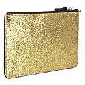 Glitter Wristlet Wallet, ${color}