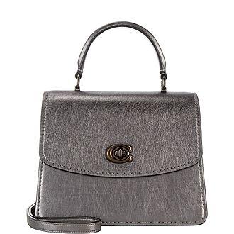 Parker Top Handle Bag