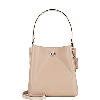 Charlie 21 Bucket Bag