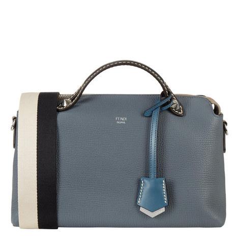 By The Way Stripe Shoulder Bag, ${color}