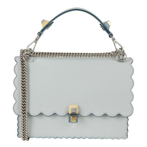 Kan Scalloped Crossbody Bag, ${color}