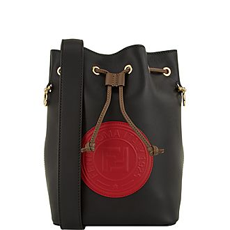 Mon Tresor Large Bucket Bag