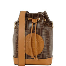 Mon Tresor Large Bucket Bag