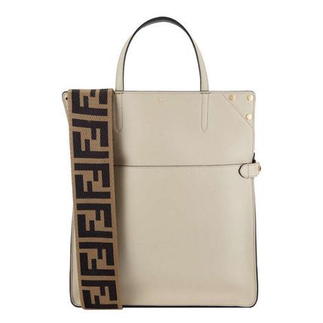 Flip Fold Tote Bag, ${color}
