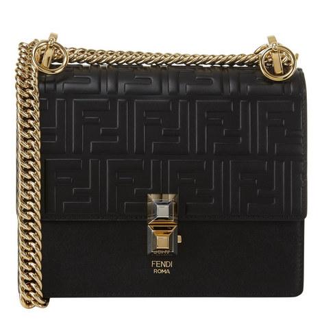Kan I Embossed Mini Bag, ${color}