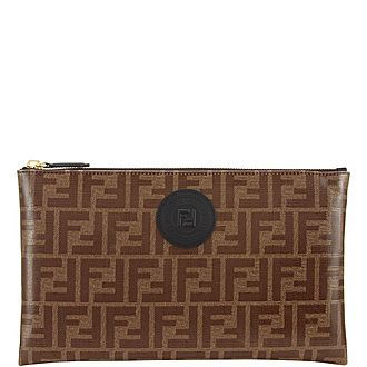 Logo Large Pouch