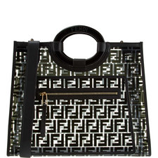 Runway Medium Shopper Bag