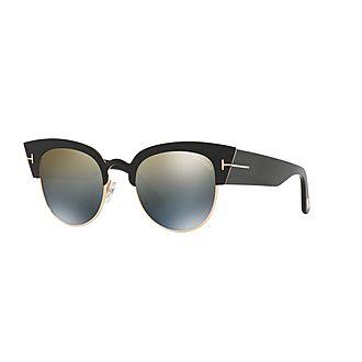 Mirror Sunglasses FT0644
