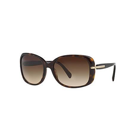 Rectangular Sunglasses PR 08OS, ${color}
