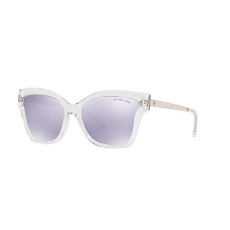 Square Sunglasses MK2072 56, ${color}