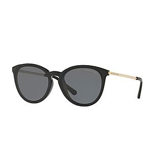 Chamonix Round Sunglasses MK2080U 56
