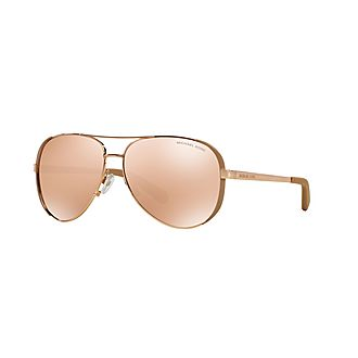 Chelsea Sunglasses MK5004