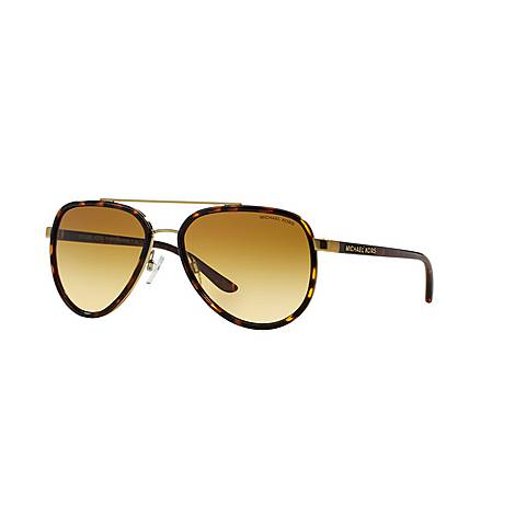 Playa Norte Aviator Sunglasses MK5006 57, ${color}
