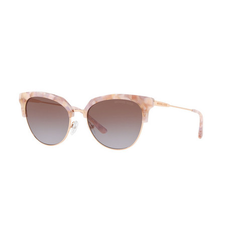 Savannah Irregular Sunglasses MK1033 54, ${color}