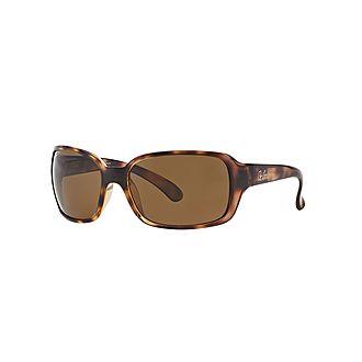 Square Sunglasses RB4068