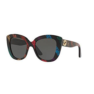 Cat Eye Sunglasses GG0327S