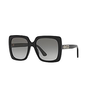 Square Sunglasses GG0418S
