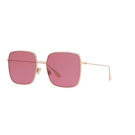 DiorStellaire1 Square Sunglasses, ${color}