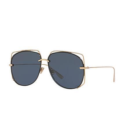 Diorstellaire6 Pilot Sunglasses, ${color}