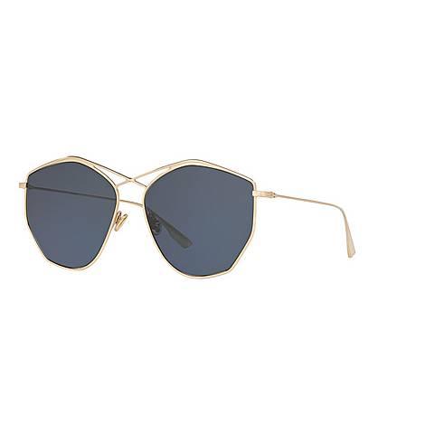 DiorStellaire4 Irregular Sunglasses, ${color}