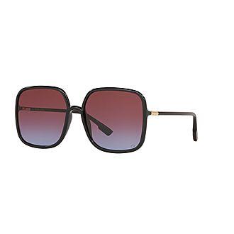 Sostellaire1 Square Sunglasses