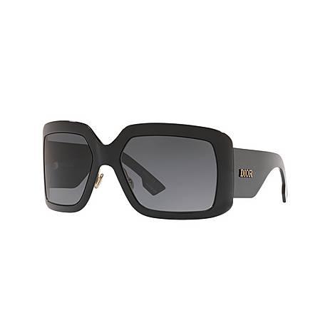 Diorsolight2 Irregular Sunglasses, ${color}