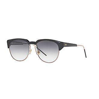 Spectral Round Sunglasses