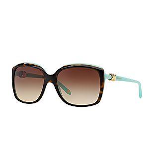Square Sunglasses TF4076