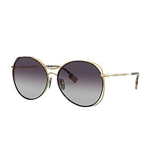 Round Sunglasses BE3105