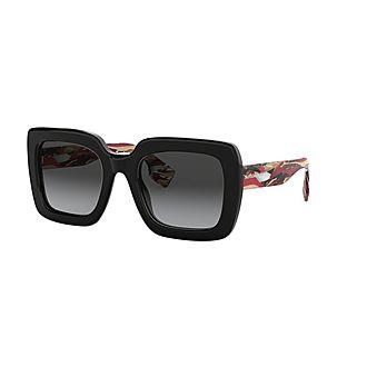 Square Sunglasses BE4284