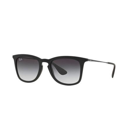 Square Sunglasses RB4221 50, ${color}