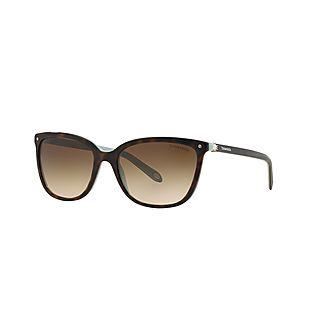 Square Sunglasses TF4105HB