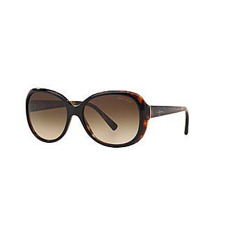 Round Sunglasses AR8047 56