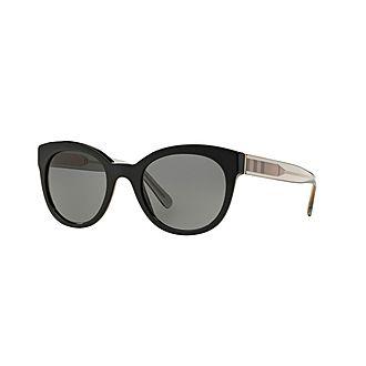 Cat Eye Sunglasses BE4210 52